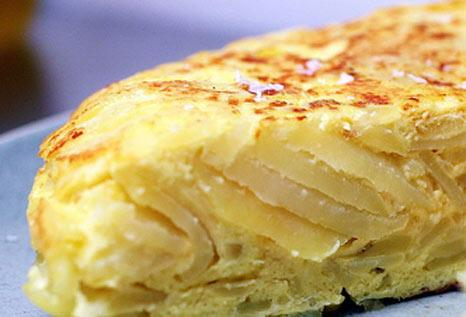 Spanish Tortilla Recipe | Spanish-food.org